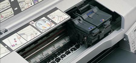 Cabezales impresora