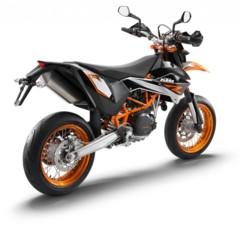 Foto 13 de 25 de la galería resto-de-novedades-de-ktm-presentada-en-el-salon-de-milan-2011 en Motorpasion Moto