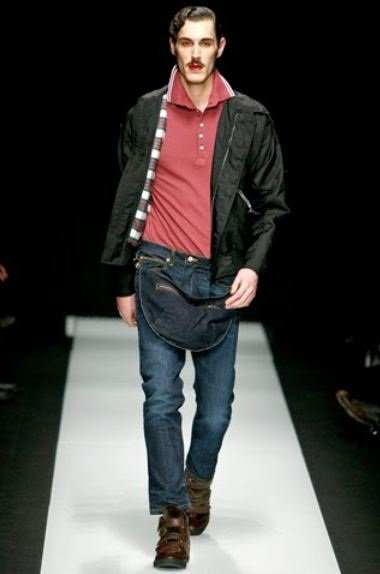 Frank Betancort modelo