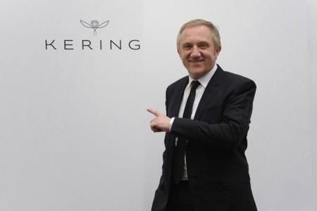 PPR ahora es Kering, el nuevo nombre de la industria del lujo