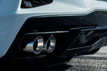 Escape Hennessey Para El Chevrolet Corvette C8 4