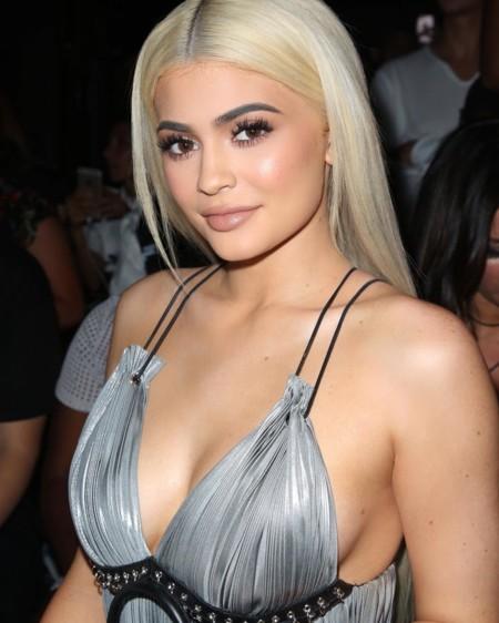 """Declaramos a Kylie Jenner """"la hermana más petarda"""" de la NYFW"""
