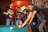 Cortes de pelo 2010: Blue Station by Cebado, un toque rockero para la primavera-verano