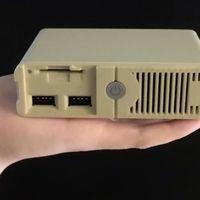 ¿Apasionado por los juegos de PC clásicos? Este mini-PC te acerca la nostalgia hasta la tele del salón