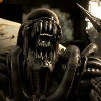 El Xenomorfo, Leatherface, Triborg y Bo' Rai Cho lo dan todo en el nuevo tráiler de Mortal Kombat X