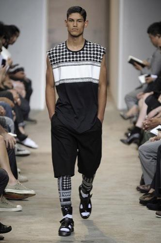 Moda para hombres (XLXVII)