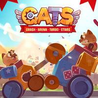 C.A.T.S: gatos, vehículos de combate y explosiones, de los creadores de Cut the Rope