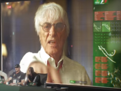 Heineken se gana a los aficionados en su llegada a la Fórmula 1…. Mira esto, te va a gustar