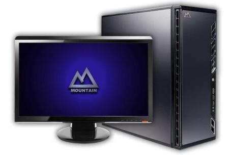 Mountain Xtreme i7+, una estación de trabajo muy potente con i7-980X