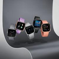 Fitbit Versa: el nuevo smartwatch de Fitbit para monitorizar tu salud y tu entrenamiento