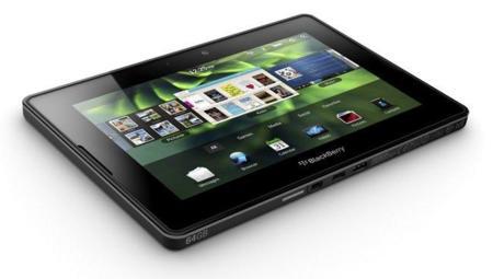 PlayBook no se queda atrás y se actualiza a BlackBerry 10