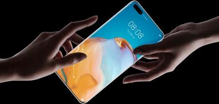 Huawei P40 Pro y Huawei P40 Pro+, móviles que renuevan su apuesta por la fotografía, el zoom y la máxima potencia