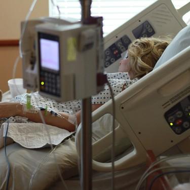 Eclampsia en el embarazo: qué es y cuáles son sus síntomas