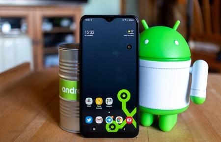 El Samsung Galaxy A10 comienza a actualizarse a Android 10