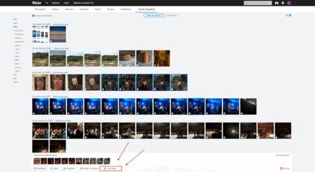 Flickr Captura