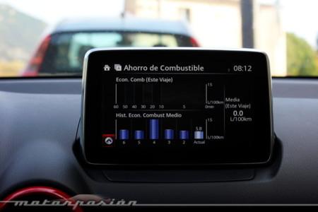 Mazda2 2015 Prueba 65