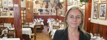 Seis claves para hacer el cordero lechal perfecto según el único asador auténtico que queda en Madrid
