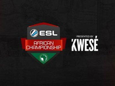 África tendrá su propio campeonato con ESL