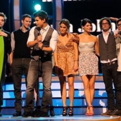 Foto 26 de 47 de la galería teen-choice-awards-2009 en Poprosa