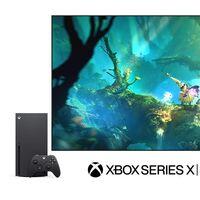 Microsoft lanza finalmente Dolby Vision en sus consolas Xbox Series X y Series S con más de 100 títulos disponibles