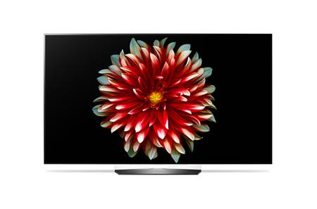 LG presenta nueva tele OLED barata con resolución Full HD y sin HDR