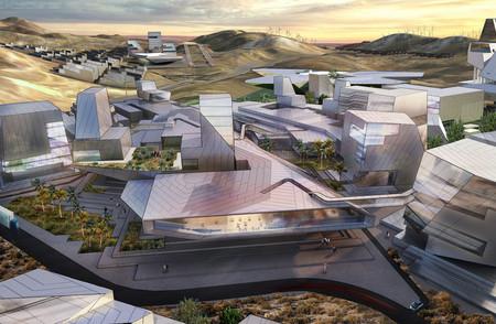 """Un criptomillonario quiere construir una """"Smart City basada en Blockchain"""": la utopía de una sociedad libre que cambiaría al mundo"""