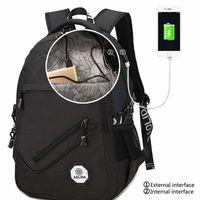 Mochila Daypacks para portátil, con puerto USB y 20L de capacidad, por 9,99 euros con este cupón