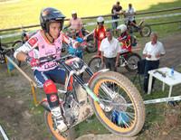 Laia Sanz confirma su título con una nueva victoria