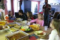 ¿Y a la hora de la cena qué? Consejos para una cena equilibrada después del menú escolar