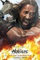 'Hércules', primer tráiler y cartel de la película con Dwayne Johnson