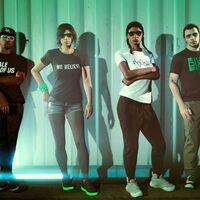 GTA Online: cómo conseguir gratis las camisetas de DJ de After Hours y la cubierta de camuflaje naranja