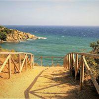 En la isla de Elba, si llueve, la estancia te sale gratis
