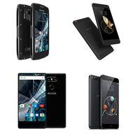 Archos suma cuatro nuevos smartphones a su catálogo: así son los Archos Diamond y Sense