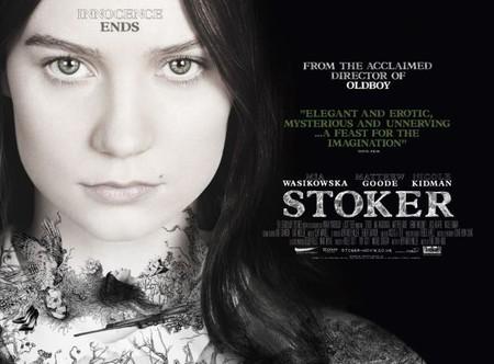 'Stoker', la sombra de una duda