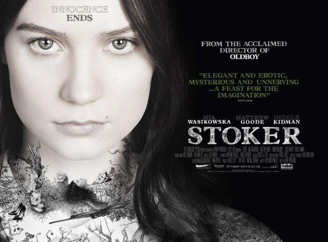 Cartel de Stoker