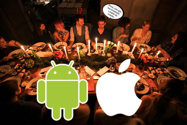 Navidad Android