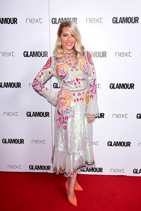 Glamour Awards 2017 Looks Alfombra Roja 4