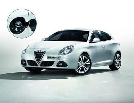 Alfa Romeo Giulietta GLP