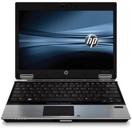 HP EliteBook 2740p y 2540p, otra familia renovada