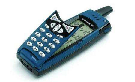 Y el primer smartphone de la historia fue...