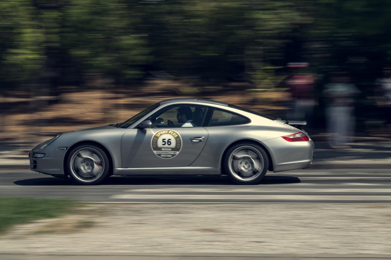 Foto de Iberian Porsche Meeting (137/225)