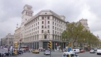 Apple firma un contrato de alquiler por 30 años del nº1 de Paseo de Gracia en Barcelona