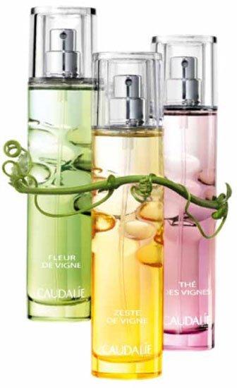 Caudalie lanza una colección efímera de aguas frescas para el verano: graba el frasco de tu preferida