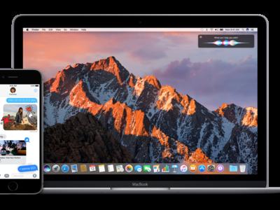 iOS 10 y macOS Sierra ya se pueden descargar: se inicia la beta pública