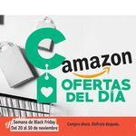36 ofertas del día y selecciones en Amazon: comienza la semana del Black Friday ahorrando en smartphones, smart TVs, informática, sonido, hogar o cuidado personal