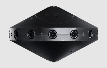 Surround360, Facebook desvela cómo construir su cámara 360