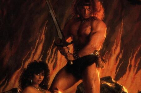 Retroanálisis de Barbarian: The Ultimate Warrior, la violencia explícita de un clásico cuya portada parecía un disco de Manowar