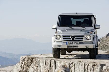 Mercedes-Benz Clase G, la renovación de un mito