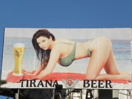Tirana Beer