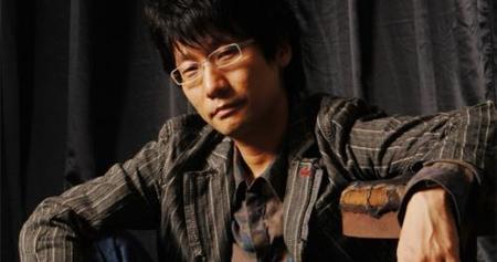 Kojima trabaja en un nuevo proyecto confidencial